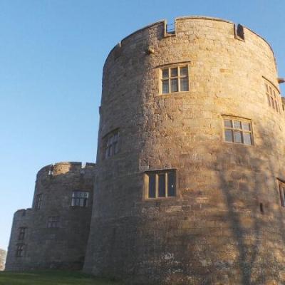 Visit Oswestry castles