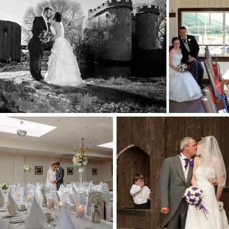 Wedding venues in Oswestry, North Shropshire