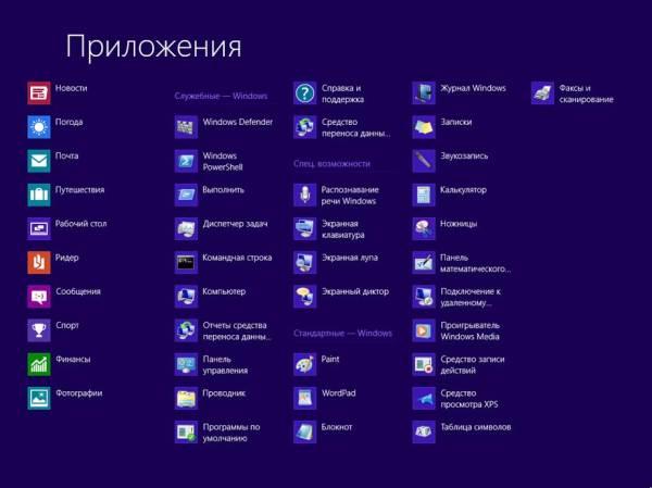 скачать приложение на виндовс - Софт-Портал