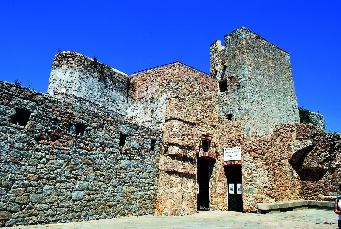 Diaporama Porto Vecchio Sud Corse