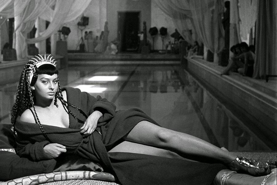 13º Festival de Cinema Italiano homenageia Sophia Loren na semana de seu aniversário - O TABOANENSE