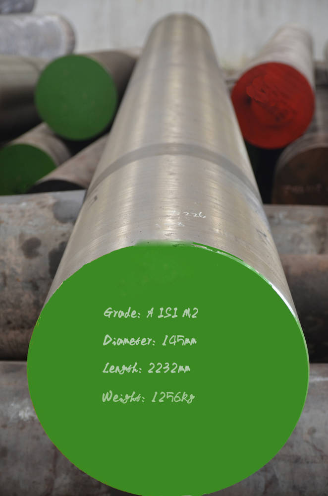 M2 High Speed Steel - Special steel china supplier-OTAI