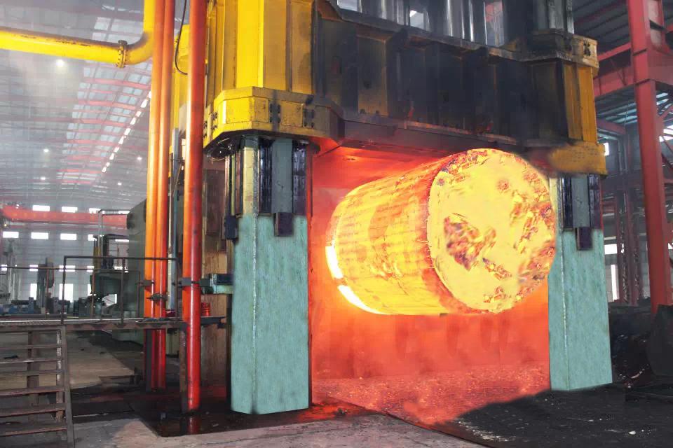 16MnCr5 steel 1 7131 Carburizing steel gearing steel round bar