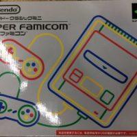 【ゲーム】ニンテンドークラシックミニ スーパーファミコン入荷ですよ~
