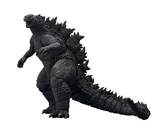 """Bandai S.H MonsterArts Godzilla (2019) """"Godzilla King of Monsters"""