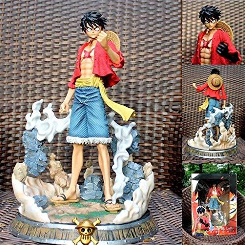 Anime Figur Luffy 37cm e | Dein Otaku Shop für Anime, Dakimakura, Ecchi und mehr
