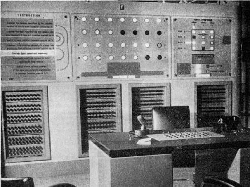 HDLV 1952 Nimrod Historia de los Videojuegos: El Origen y los Inicios