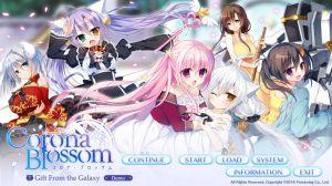 Corona Blossom Trial