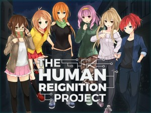 The Human Reignition project