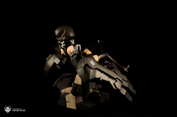 Review | GSC: Black Rock Strength (Animation Ver.) (4)