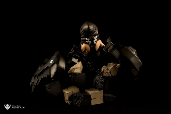 Review | GSC: Black Rock Strength (Animation Ver.) (5)