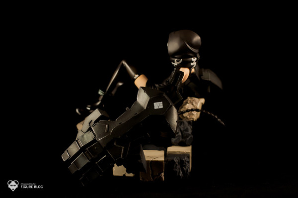 Review | GSC: Black Rock Strength (Animation Ver.) (6)
