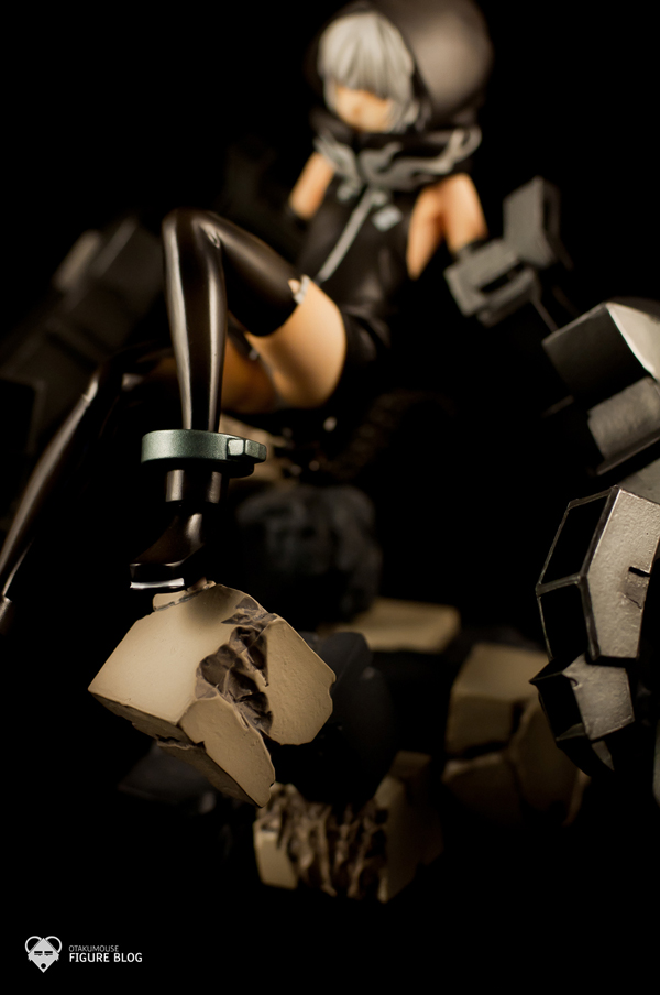 Review | GSC: Black Rock Strength (Animation Ver.) (23)