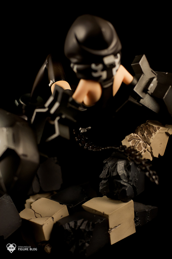 Review | GSC: Black Rock Strength (Animation Ver.) (26)