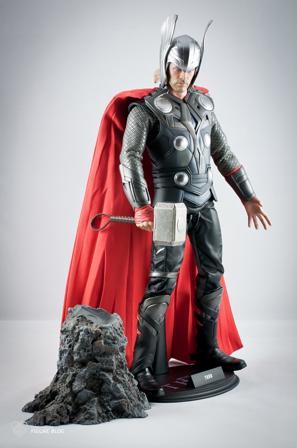 Review   Hot Toys: Thor (50)