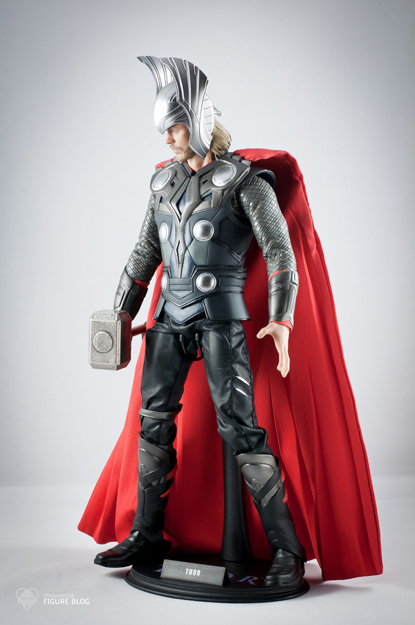 Review   Hot Toys: Thor (48)