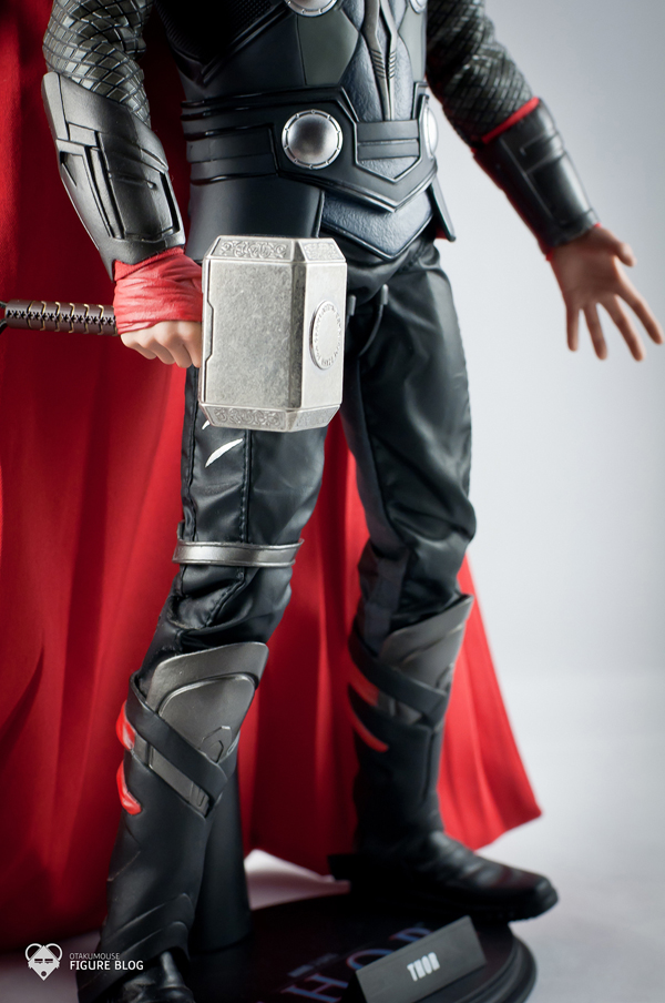 Review   Hot Toys: Thor (42)