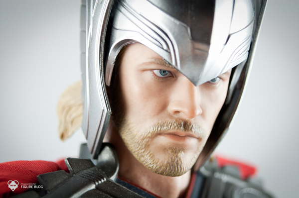 Review | Hot Toys: Thor (32)