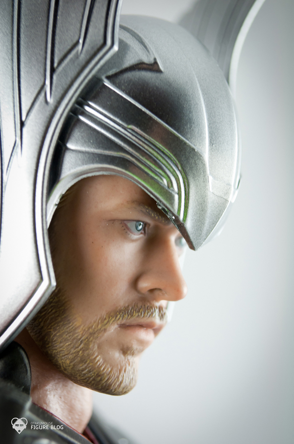 Review   Hot Toys: Thor (11)