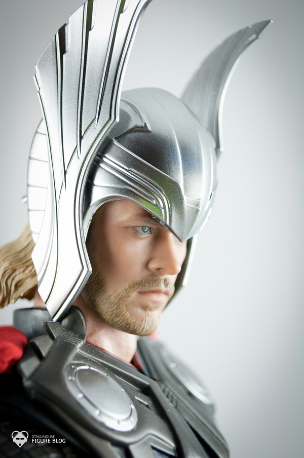 Review | Hot Toys: Thor (8)
