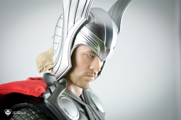 Review   Hot Toys: Thor (7)