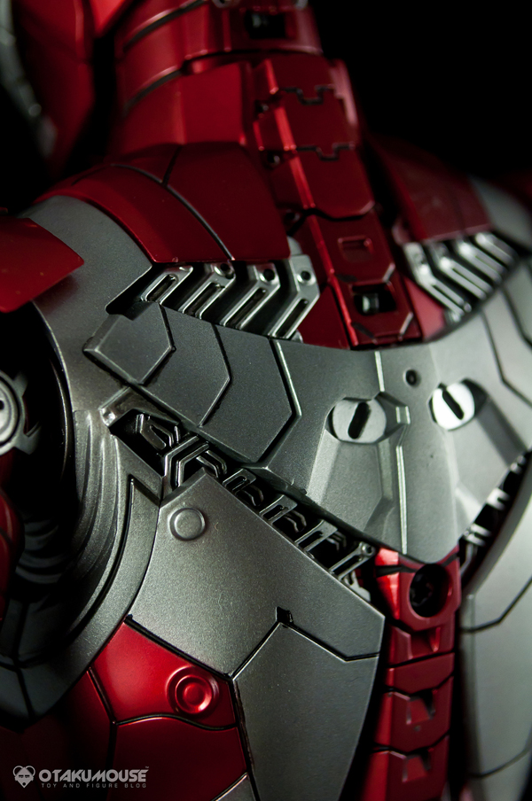 Review | Hot Toys: Ironman Mark V (19)