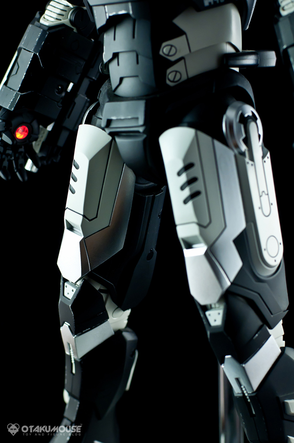 Review | Hot Toys: Warmachine (Special Version) (27)
