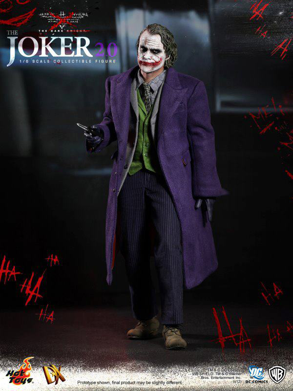 Preview | Hot Toys: The Joker 2.0 (22)