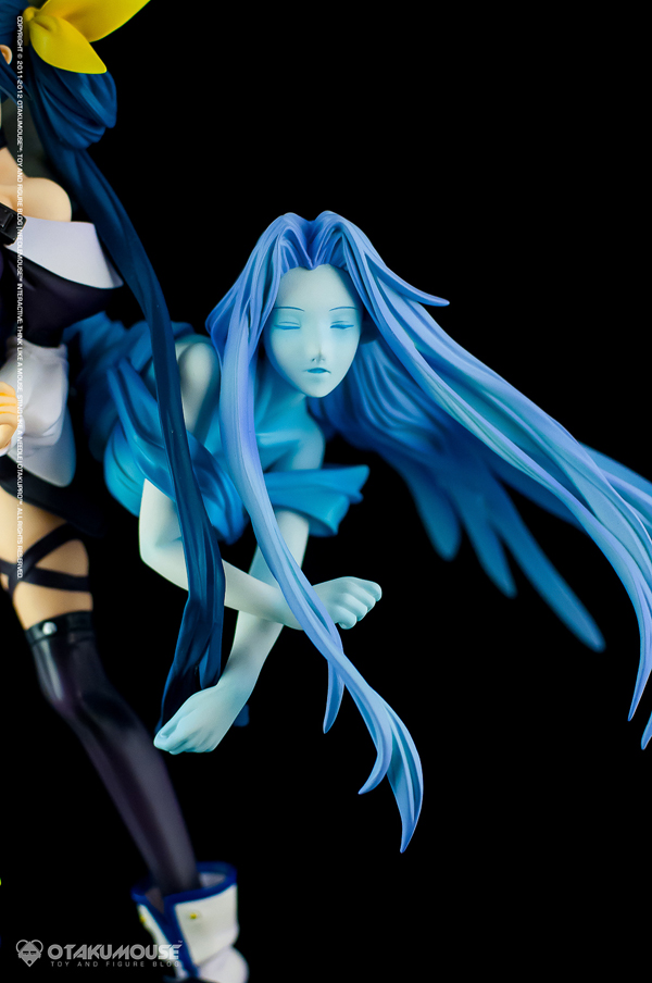 Review   Alter: Dizzy (10)