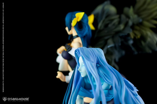 Review   Alter: Dizzy (6)