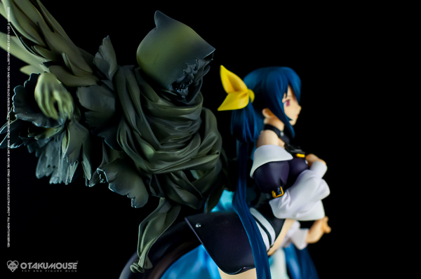 Review   Alter: Dizzy (5)