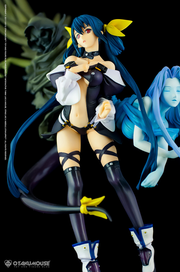 Review   Alter: Dizzy (2)