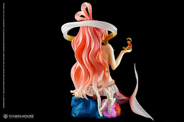 Review | Megahouse: Princess Shirahoshi (5)