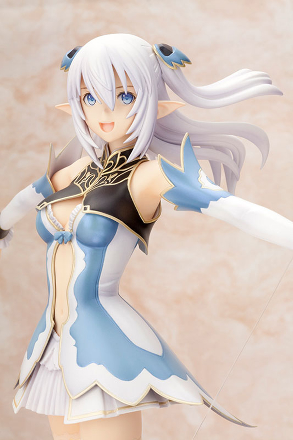 Preview | Kotobukiya: Altina Mel Sylphis (6)