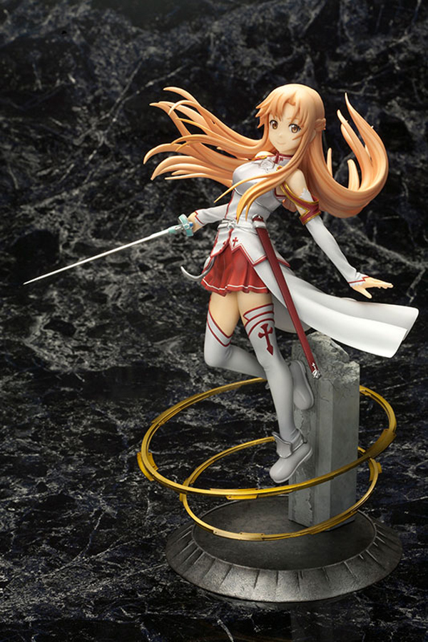 Preview | Kotobukiya: Asuna (5)