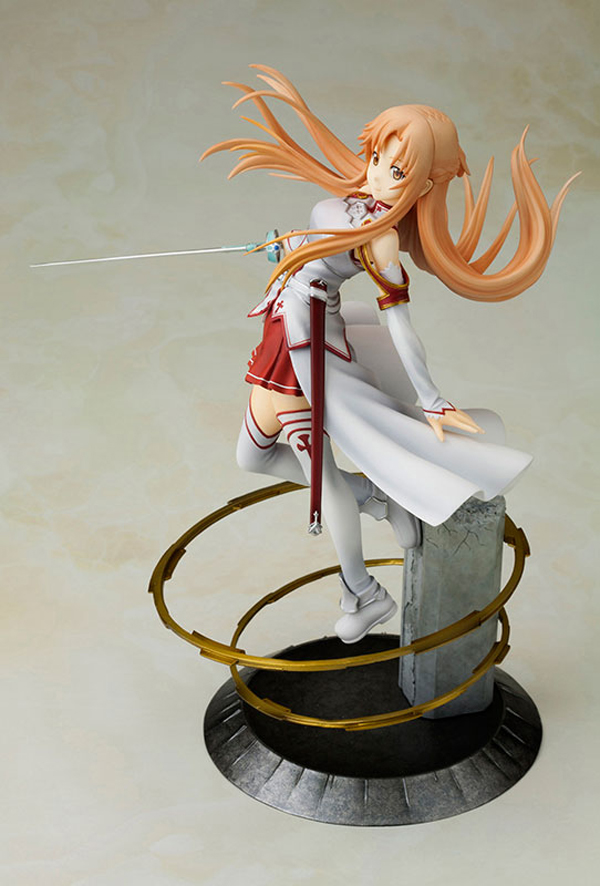 Preview | Kotobukiya: Asuna (3)