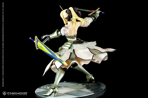 Review | GSC: Saber Lily (Distant Avalon) (4)