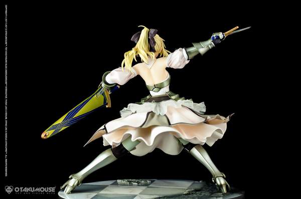 Review | GSC: Saber Lily (Distant Avalon) (5)