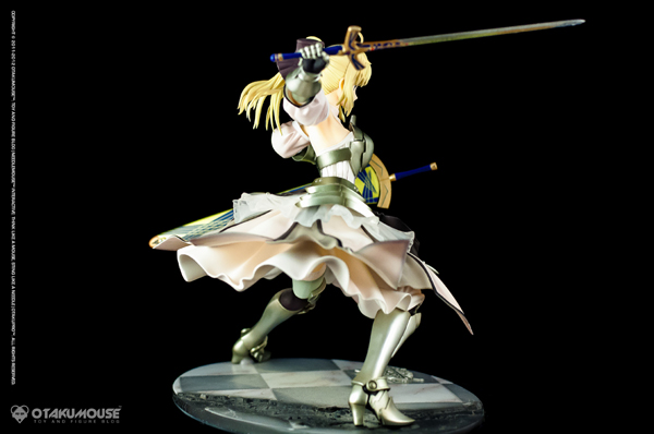 Review | GSC: Saber Lily (Distant Avalon) (6)