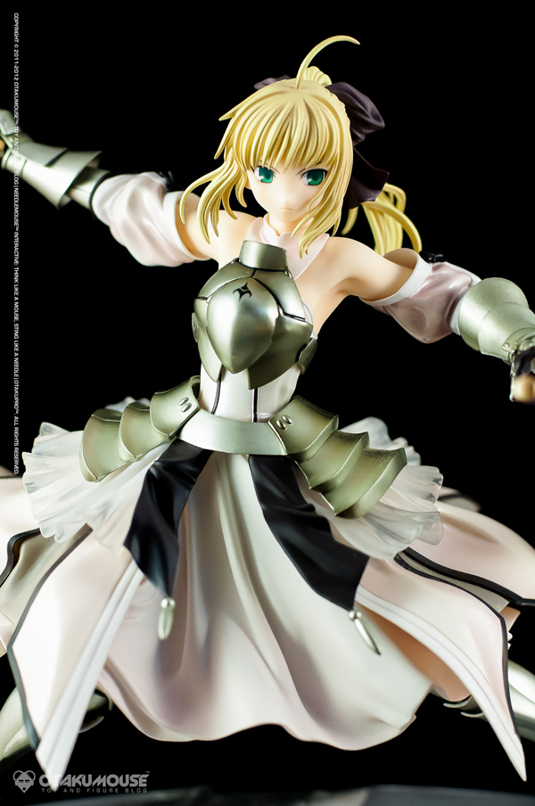 Review | GSC: Saber Lily (Distant Avalon) (12)