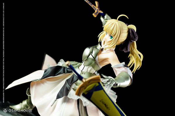 Review | GSC: Saber Lily (Distant Avalon) (14)