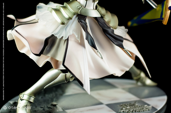 Review   GSC: Saber Lily (Distant Avalon) (18)