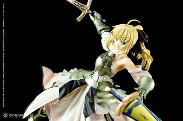 Review | GSC: Saber Lily (Distant Avalon) (33)