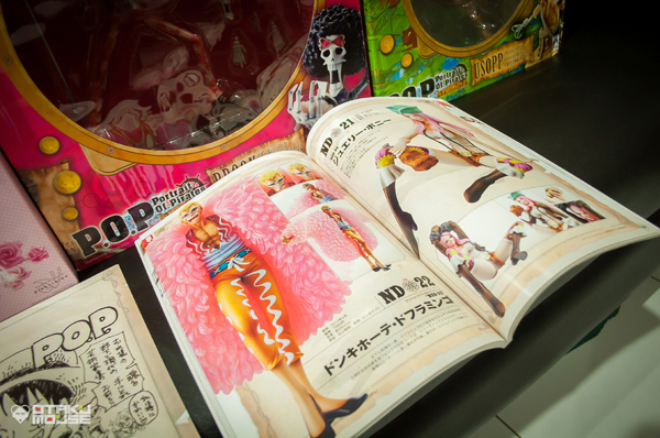 February 2013 Loots (Bishoujo Figures & One Piece P.O.P. Sailing Again) (8)