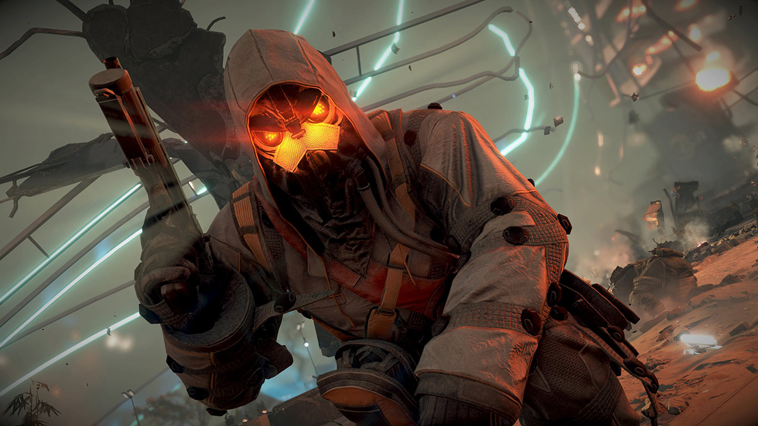 The Next-Gen Look of Killzone Shadow Fall (8)