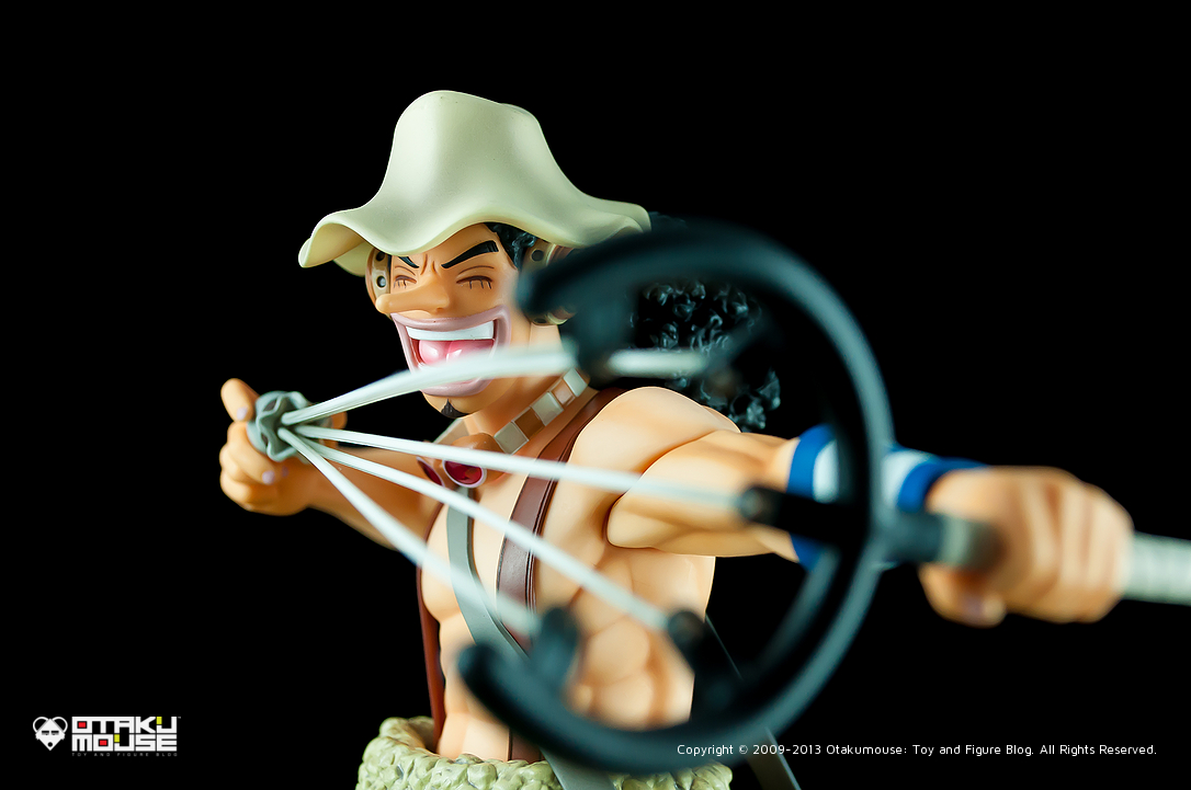 "Review | Megahouse: Usopp (Portrait of Pirates ""Sailing Again"") (16)"