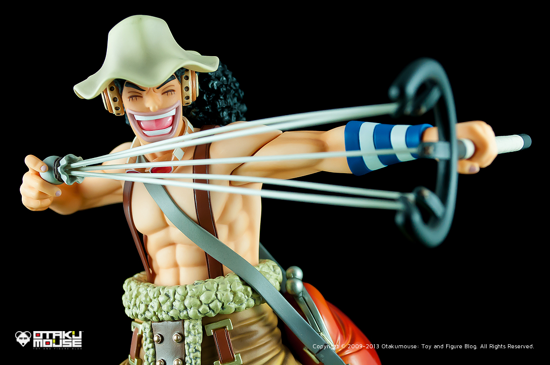 "Review | Megahouse: Usopp (Portrait of Pirates ""Sailing Again"") (22)"