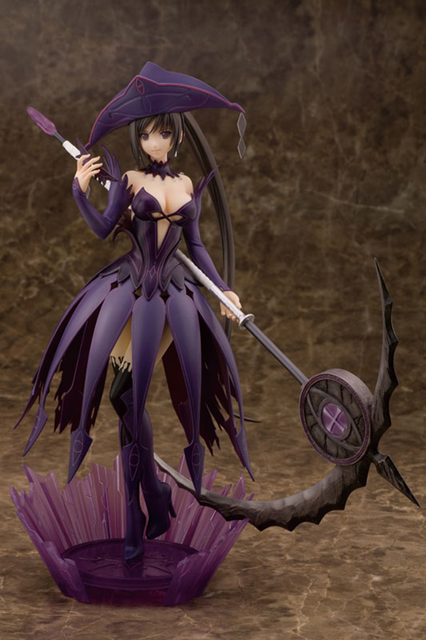 Preview | Alphamax: Sakuya (Violet Mode) (2)