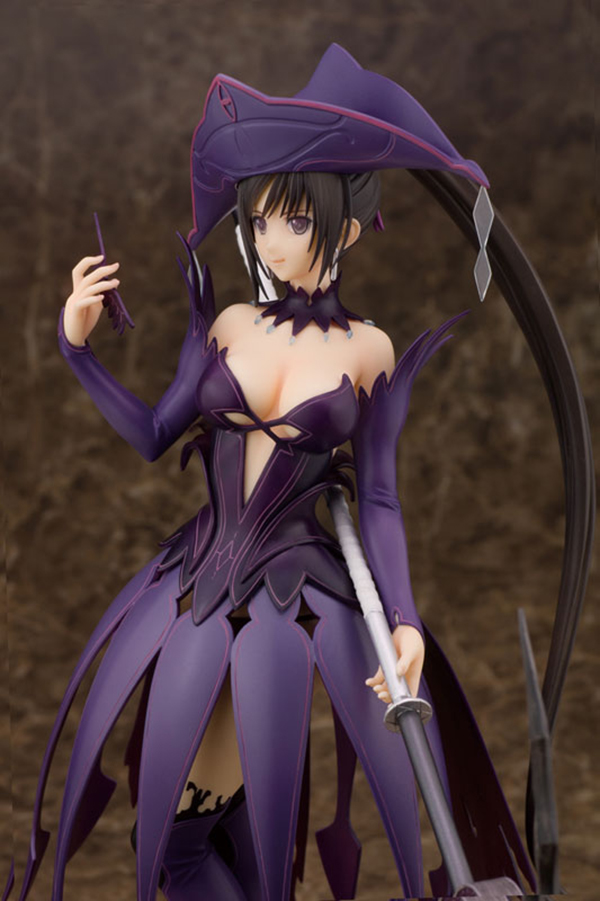 Preview | Alphamax: Sakuya (Violet Mode) (10)