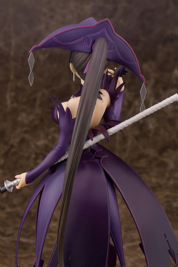 Preview | Alphamax: Sakuya (Violet Mode) (12)